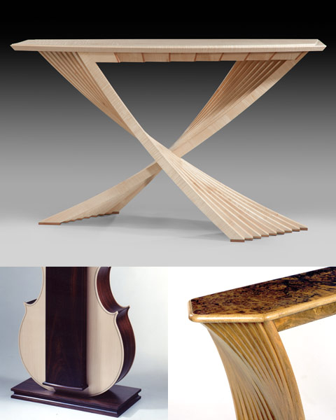 bespoke furniture maker